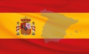 Spain Flag - Indalo Transport